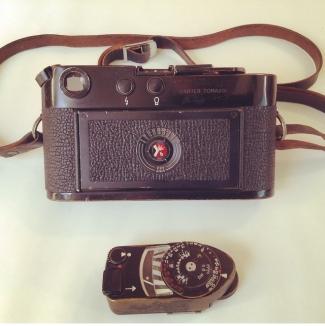 LeicaM4