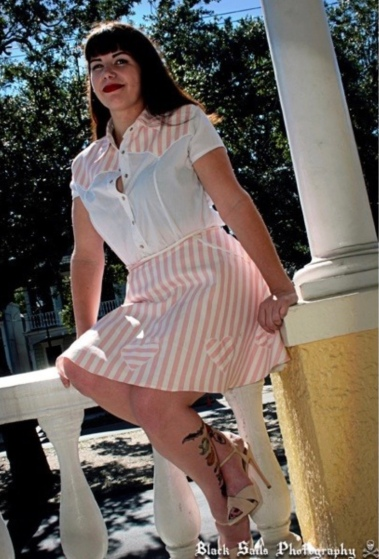 Ellie Lahey