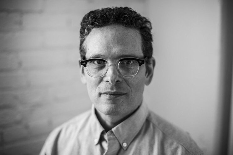 Legendary producer Michael Beinhorn