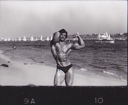 Denny Gable